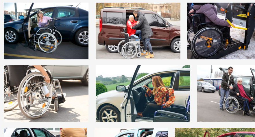 Best Cars for Carrying Wheelchairs