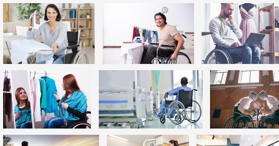 Complete Guide on Choosing disabled clothing for wheelchair users