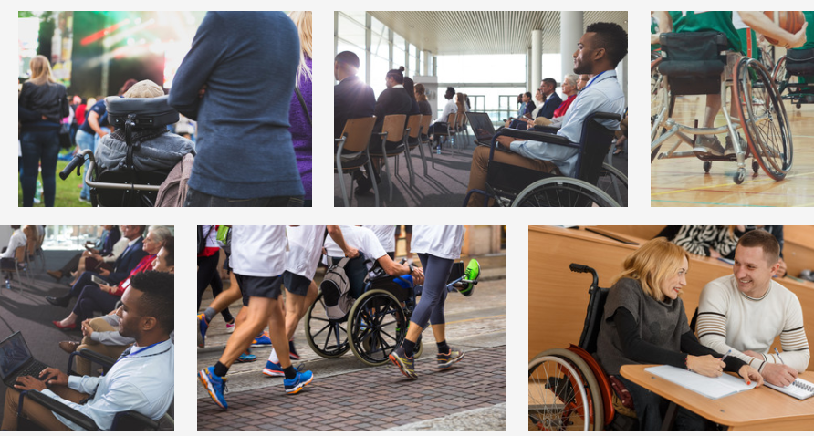 Top 6 Disability Awareness Event Ideas